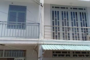 Nhà bán 2 căn liền kề 8x8 1 lầu TC 65m vuông hẻm 8M.