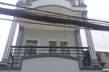 Bán nhà 2 mặt tiền đường 762 Hồng Bàng, Phường 1, Quận 11; LH: 0938.757.197