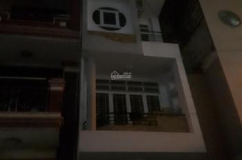 Chính chủ bán nhà đường Xô Viết Nghệ Tĩnh, P. 25, DT(4.3x16m) nhà 3 tầng giá 6.2 tỷ. LH: 090663675