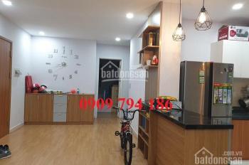 Bán gấp căn hộ Linh Trung 3PN 108m2, nhà mới vào ở ngay giá 2.2 tỷ bao sang tên, LH 0909794186