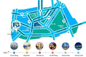 Bán gấp PG An Đồng, vị trí vip, rẻ hơn thị trường 200 tr: 0906059569