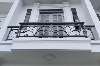 LH 0938.268.423- Chiết khấu khủng ngày mở bán khu nhà phố 2 lầu cạnh CC Tô Ký, đường Tô Ký, Q12