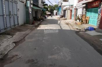 Bán nhà MTNB đường Gò Dầu, Q Tân Phú, DT 5x20m, 1 trệt 3 lầu