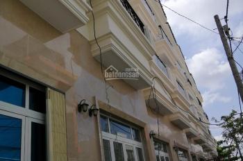 Bán nhà phố Bùi Tư Toàn với giá 5.2 tỷ, 4PN, DTSD: 290m2, Quận Bình Tân, LH: 0966667701