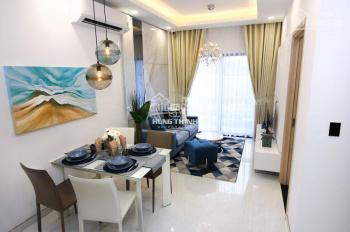 Cần tiền bán gấp căn góc 2PN dự án Q7 đường Đào Trí, Q7, DT 74m2 giá HĐ rẻ, CL thấp. 0908997297