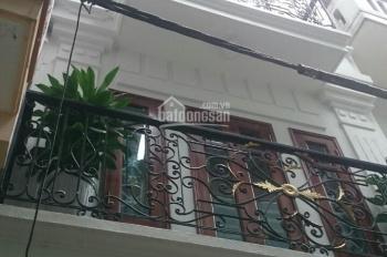 Bán nhà chính chủ ngõ 35 Lê Đức Thọ dt 35m2*5t, giá 3,1 tỷ. LH 0988192058
