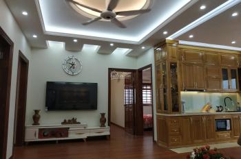 Cần bán chung cư Vimeco I Phạm Hùng 105m2, 3PN, 2 vệ sinh, ban công Đông Nam, 28tr/m2, 0989162440