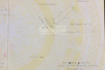 Chính chủ cần bán gấp nhà tại mặt đường Lê Quốc Uy, Bắc Sơn, Kiến An. LH 0936995384