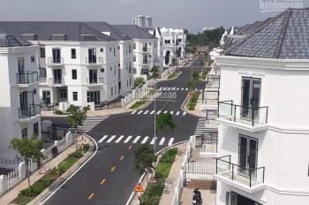 Mua nhà phố Simcity Quận 9 có nhà ở ngay, diện tích 88.5m2, giá bán 4.3 tỷ