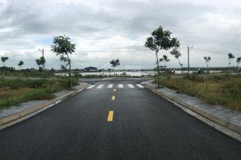 Bán đất sát biển Long Hải, đầu tư giai đoạn F0, giá 750tr, SHR, CSHT hoàn thiện. LH 0984079490 Nhi