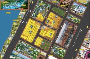 Cần bán 5 nền đất thổ cư SHR khu đô thị dân cư chợ Tân Tiến - Bình Phước 490tr/150m2, LH 0799380999
