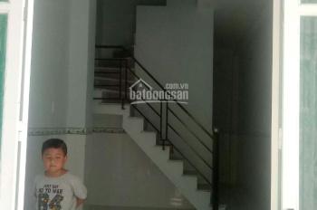 Cho thuê nhà gần chợ Bình Chánh, 0906 271 297