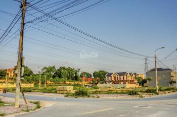 Lô đất đẹp nhất khu dân cư số 10 Thịnh Đán, giá thấp hơn thị trường 160 triệu