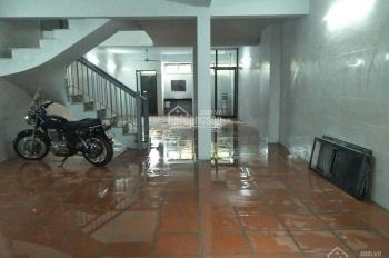 Cho thuê căn hộ chung cư mini ở Đại học Công Nghiệp, diện tích 56m2. Giá 4tr/th