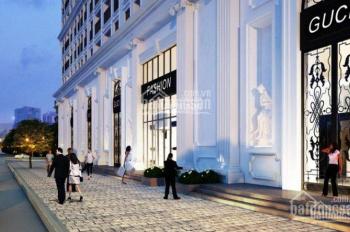 Cho thuê shophouse dự án The Emerald CT8 Mỹ Đình