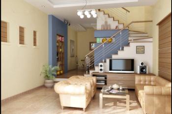 Bán nhà mặt phố đường Lam Sơn, P5, Phú Nhuận, 23 tỷ