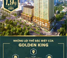 Officetel 3 mặt tiền tại trung tâm Phú Mỹ Hưng, CK 5%, cam kết thuê lại trong 12 tháng từ 144-240tr
