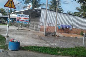 Cho thuê mặt bằng huyện Long Hồ, tỉnh Vĩnh Long 48m2 giá rẻ mặt tiền 4m. LH: 0783213941