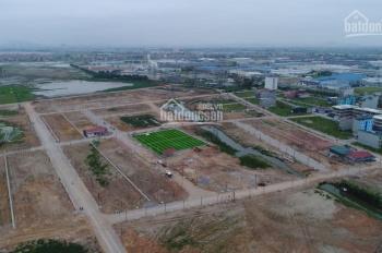 Bán nhanh cắt lỗ, lô 121m2 Vườn Sen - Đồng Kỵ