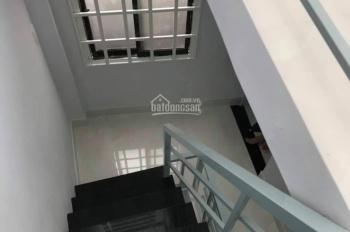 Gò Vấp 15 mét ra mặt tiền, 3 tầng, 3 phòng ngủ, 3.4 tỷ