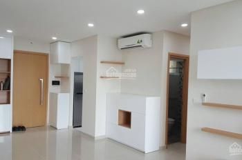 Cần cho thuê căn hộ 2 phòng ngủ Vista Verde, 18 tr/tháng, full nội thất. LH 0907835538