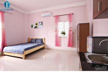 Cho thuê căn hộ mini đầy đủ tiện nghi ở Phú Nhuận, xách vali vào ở ngay. LH 0345.533.448