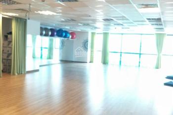 Cần cho thuê 200m2 sàn văn phòng Viwaseen Tower Tố Hữu, Liên hệ: 0906011368