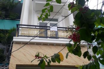 Bán nhà 1 sẹc đường Lê Thị Riêng