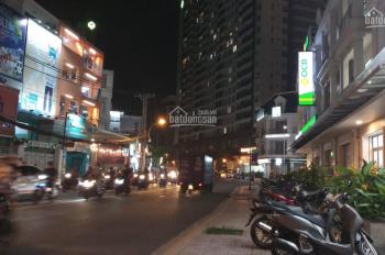 Mặt tiền Nguyễn Hữu Cầu, Quận 1. DT: 7.2x30m, nhà C4 tiện xây mới, đang cho shop thời trang thuê