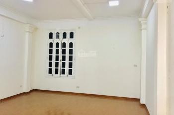 Nhà mặt ngõ 18 Nguyên Hồng cần cho thuê lâu dài làm văn phòng, lớp dạy học, để ở, ô tô đỗ cửa