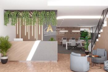 Cho thuê văn phòng mới sang trọng đầy đủ tiện nghi + kho chứa hàng tại quận Bình Thạnh. 0981480058