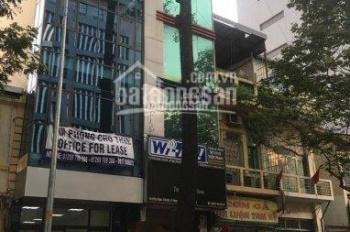 Cho thuê 2MT Nguyễn Văn Thủ 4,2x19m 4 lầu giá 45 triệu/tháng, LH: 0916771178