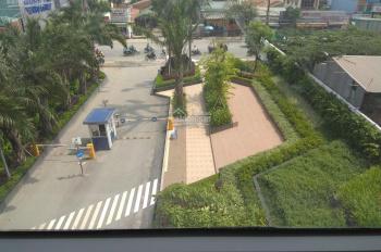 Cho thuê văn phòng giá rẻ Quận 7, DT 45m2, MT Huỳnh Tấn Phát cách Phú Mỹ Hưng tầm 10p