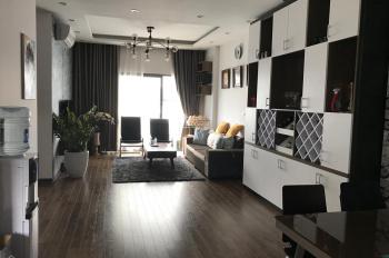 Bán căn hộ chung cư 87,6m2, 2PN, 2WC tòa nhà CT2 183 Hoàng Văn Thái. Giá 29 tr/m2: 0977.304.600
