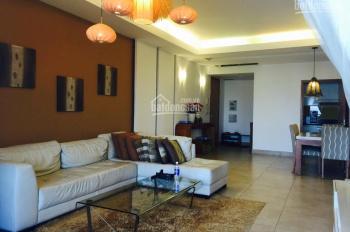 Cho thuê chung cư Horizon, Quận 1, DT: 124m2, 3PN, giá 22 triệu/tháng, LH: 0916005666