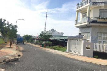 Bán gấp lô đất MT Bông Sao, P.5, Q8, diện tích 100m2, sổ riêng. Dân cư đông 0903479200