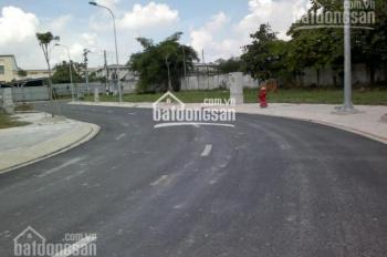 Cần bán gấp đất KDC Trương Đình Hội 3, Q8, dân cư hiện hữu, SHR, giá chỉ từ 1.8 tỷ LH 0328759013