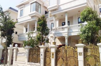 Biệt thự Cityland Park Hills Gò Vấp, ngay Lottemart Nguyễn Văn Lượng, quận Gò Vấp, 10x20m, xây mới