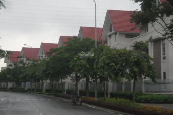 Cần bán 01 biệt thự 306m2 hướng Đông Nam khu ĐT An Hưng, phường Dương Nội, Hà Đông, HN