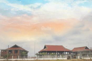Dự án đất nền đối diện KCN Rạng Đông, có sổ hồng, chiết khấu cho khách thiện chí mua