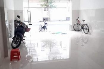 Cho thuê gấp nguyên trệt mặt tiền Phan Văn Trị trong khu Cityland Park Hill, LH: 0966371811