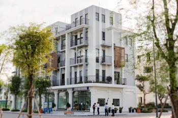 Bán suất ngoại giao shophouse The Manor Central Park, rẻ hơn giá thị trường 3 tỷ, 0965302393