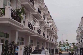 Bán nhà khu đồng bộ Dương Quảng Hàm, P5, Gò Vấp, 4.2x20m, 1 trệt 2 lầu, giá: 6.3 tỷ TL