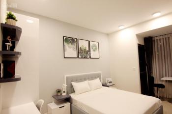 Cho thuê căn hộ cao cấp Bến Vân Đồn, Quận 4 full nội thất, giá 14 triệu/tháng, LH 0908268880
