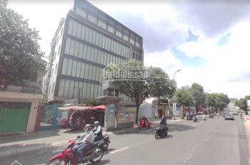 Chính chủ cho thuê mặt bằng đường Võ Thị Sáu, Đa Kao Q1. Ngang 9mx25m giá 196,733 triệu/tháng