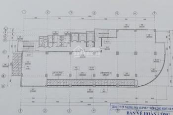 Tôi cần cho thuê gấp tòa VP TM Lê Văn Lương 100m - 500m2 x 16T, giá 324 - 995 ngh/m2/th: 0934406986