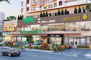 Shophouse giá rẻ nhất mặt tiền đường Nguyễn Lương Bằng, q7, thanh toán 35% CK 2% LH: 0934796501