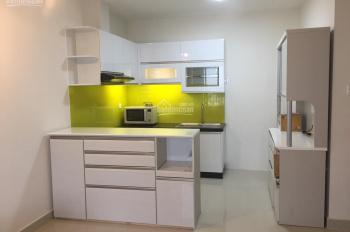 Cho thuê căn hộ 2PN - NT cơ bản tại The Sun Avenue, Quận 2, giá chỉ 13tr/tháng. LH ngay: 0901465306