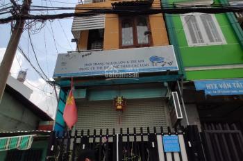 Nhà mặt tiền kinh doanh cần bán tại TP. Thủ Dầu Một, SD 137m2, kế Ngã Sáu một phút
