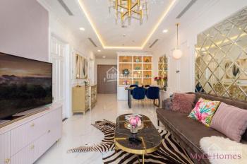 Cho thuê căn hộ Vinhomes Central Park giá rẻ nhất thị trường, 1PN, 53m2, giá 17,5tr/th, 0977771919